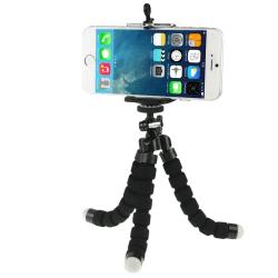 Flexibelt kamerastativ