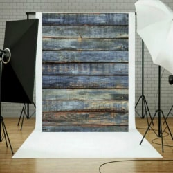 Fotobakgrund Liggande Bräder 1,5 x 2,1 m