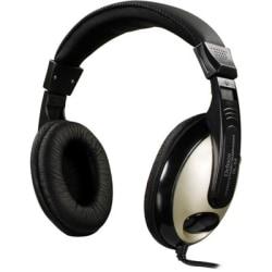 Hörlurar med volymkontroll