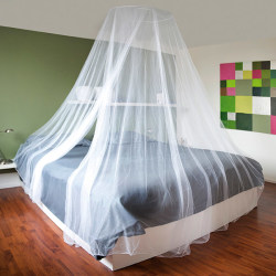 Insektsnät för Säng