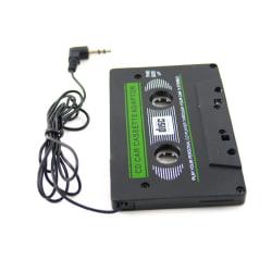 Kassettadapter till iPod och MP3