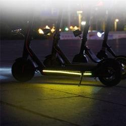 LED-Strip till Elscooter