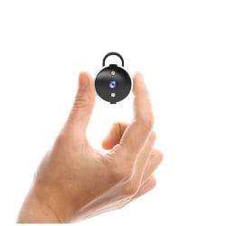 Mini HD Kamera med Wifi