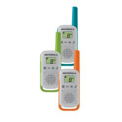Motorola Talkabout T42 Walkie Talkie