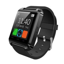 Multifunktionell Bluetooth Klocka - Svart