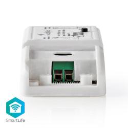 Nedis Smart strömbrytare med Wi-Fi 10A