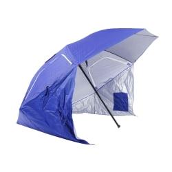 Parasoll med UV-skydd
