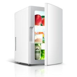 Portabelt minikylskåp / minivärmare 14 L för bil - 48W