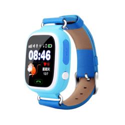 Q90 Smartwatch för Barn Blå