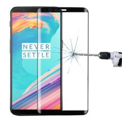 Skärmskydd härdat Glas OnePlus 5T