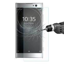 Skärmskydd i härdat Glas Sony Xperia XA2