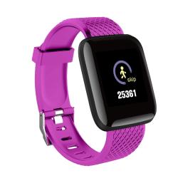 Smartwatch sömnkoll / blodtryck / puls / samtals-id mm