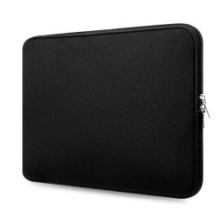 Svart Laptopfodral 10.6 tum