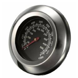 Termometer till grillen