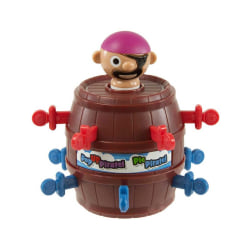 Tomy Pop Up Pirate! - Barnspel