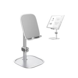 Universal mobilhållare / surfplatthållare i aluminium