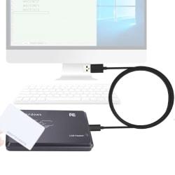 USB Kortläsare för IC / ID kort