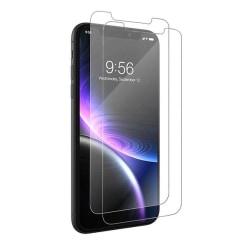 2-Pack härdat glas för iPhone 11 Pro Max