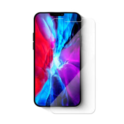 2-Pack härdat glas för iPhone 12 Mini