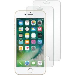 2-Pack härdat glas för iPhone 7/8/SE (2020)
