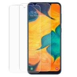 2-Pack Samsung Galaxy A20e - Skärmskydd i Härdat Glas