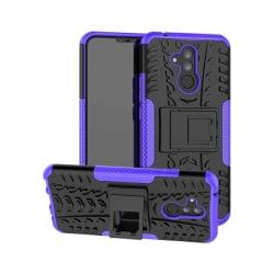 Huawei Mate 20 Lite - Ultimata stöttåliga skalet med stöd - Lila