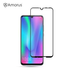 Huawei P Smart (2019) - AMORUS Heltäckande härdat glas