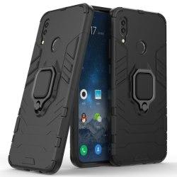 Huawei P Smart (2019) - Ring Skal - Svart