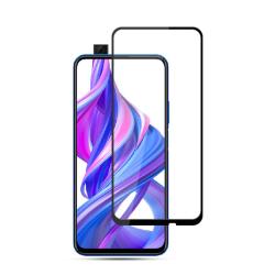Huawei P Smart Z - Härdat glas - Heltäckande skärmskydd
