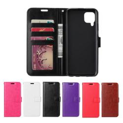 Huawei P40 Lite - Plånboksfodral - Välj Färg! Rosa