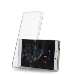 Huawei P8 - Transparent TPU Skal
