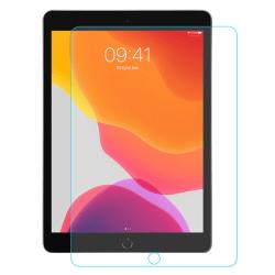 iPad 10.2 (2019) - HAT PRINCE Skärmskydd i härdat glas