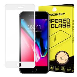 iPhone 7/8/SE (2020) - Wozinsky Heltäckande Skärmskydd