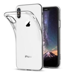 iPhone X/Xs - Transparent TPU