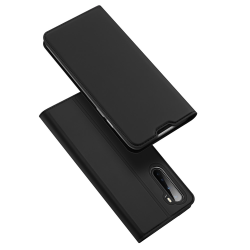 OnePlus Nord - DUX DUCIS Skin Pro Fodral - Svart