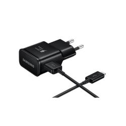 Samsung 15W 2A Snabbladdare EP-TA20EBE inkl. 150 cm USB-C Kabel  Black Svart