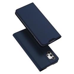 Samsung Galaxy A32 5G - DUX DUCIS Skin Pro Fodral - Blå Blue Blå