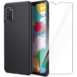 Samsung Galaxy A41 - Skärmskydd i Härdat Glas