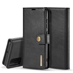 Samsung Galaxy A51 - DG.MING Plånboksfodral/Magnet Skal