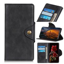 iPhone 11 Pro - Plånboksfodral - Svart
