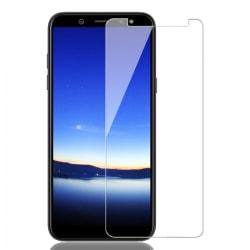 Samsung Galaxy J4 Plus - 2-Pack - Skärmskydd i Härdat Glas