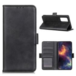 Samsung Galaxy S20 FE - Fodral Med Magnetstängning - Svart Black Svart