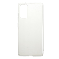 Samsung Galaxy S20 FE - Transparent TPU Skal