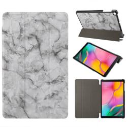 Samsung Galaxy Tab A 10.1 (2019) - Marmor Fodral