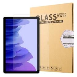 Samsung Galaxy Tab A7 10.4 - Heltäckande Skärmskydd