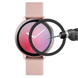 Samsung Galaxy Watch Active2 40mm - HAT PRINCE 3D Skärmskydd
