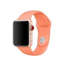 Silikon Armband Apple Watch 42/44 mm (S/M) - Persika