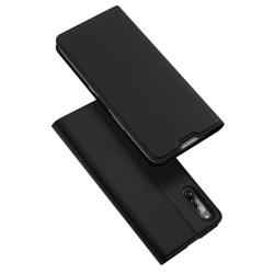 Sony Xperia L4 - DUX DUCIS Skin Pro Plånboksfodral - Svart