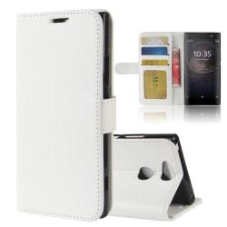 Sony Xperia XA2 - Plånboksfodral - Vit