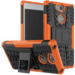 Sony Xperia XA2   Ultimata stöttåliga skalet med stöd   Orange